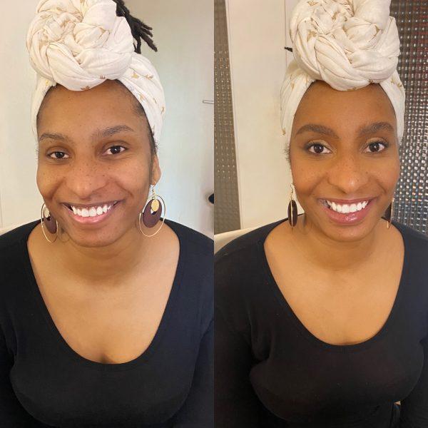 cours de maquillage - nantes - maquilleuse -anniversaire
