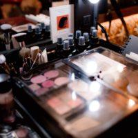 Carte cadeau pour accès atelier makeup