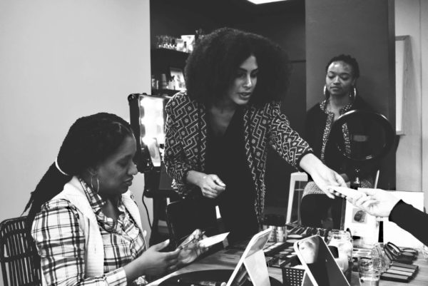 Meliwa-Makeup-Artist-maquilleuse-professionnelle-nantes - cours maquillage