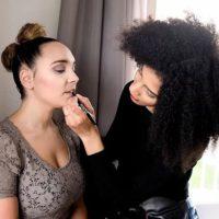 Atelier makeup no makeup mars