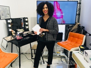 photo conctat méliwa make up artist nantes maquilleuse professionnelle