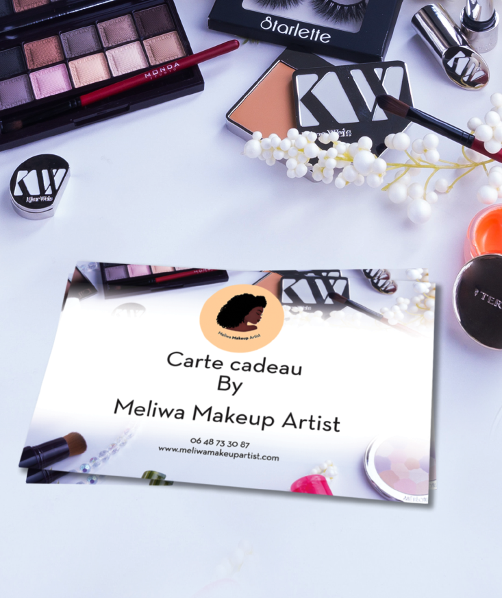 Cours maquillage - nantes - maquilleuse professionelle - domicile