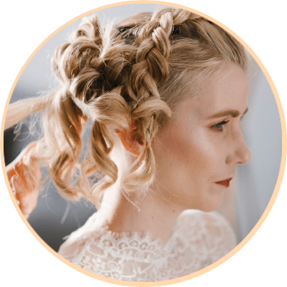 mariée - mariage - maquillage-nantes- maquilleuse professionelle