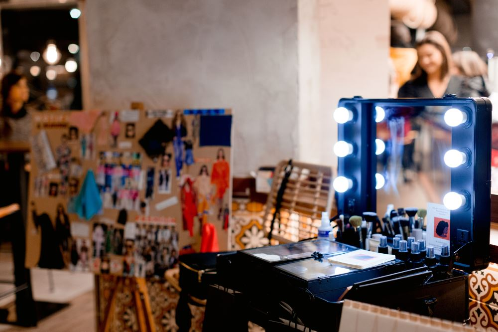 maquillage - nantes - maquilleuse - makeup artist