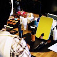 Cours privé de maquillage forfait 3h00