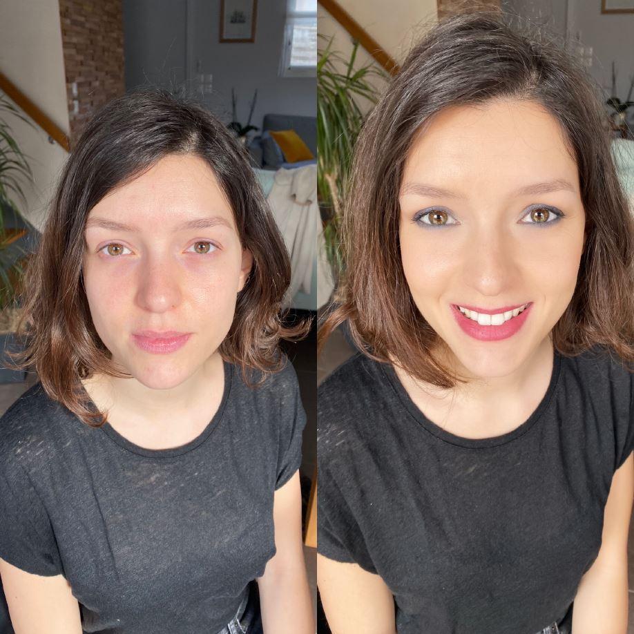 cours maquillage - nantes - maquilleuse - makeup artist - atelier makeup