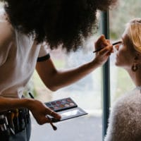 "Atelier makeup : ""Sublimer mon Regard"""