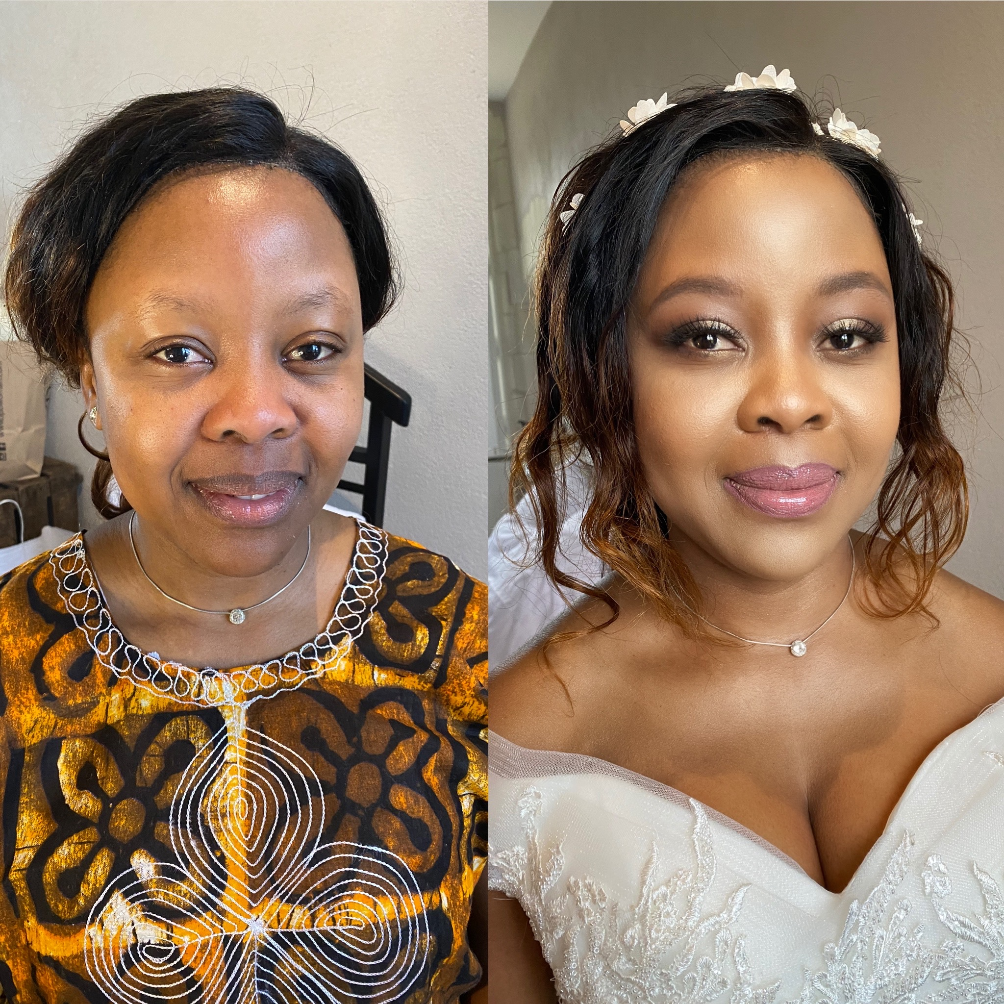 maquilleuse - mariage - nantes - makeupartist - cours maquillage