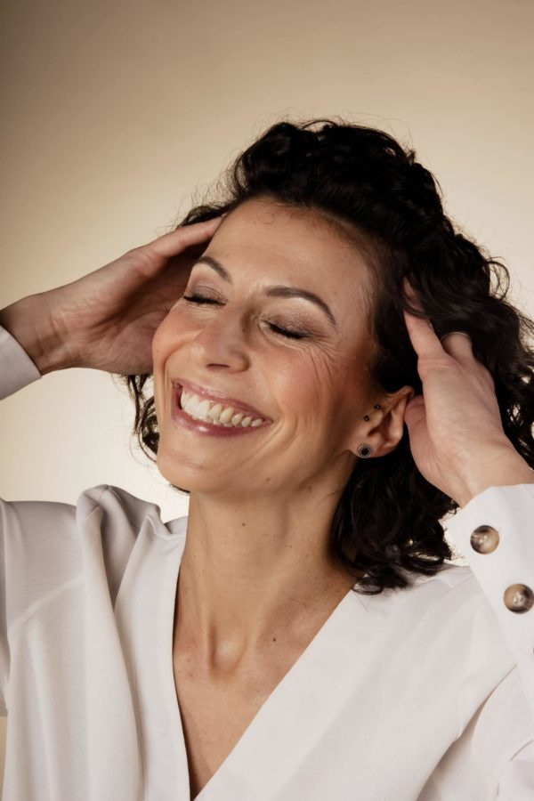 femme 40 ans - mature - cours de maquillage - nantes - box beauté - maquilleuse