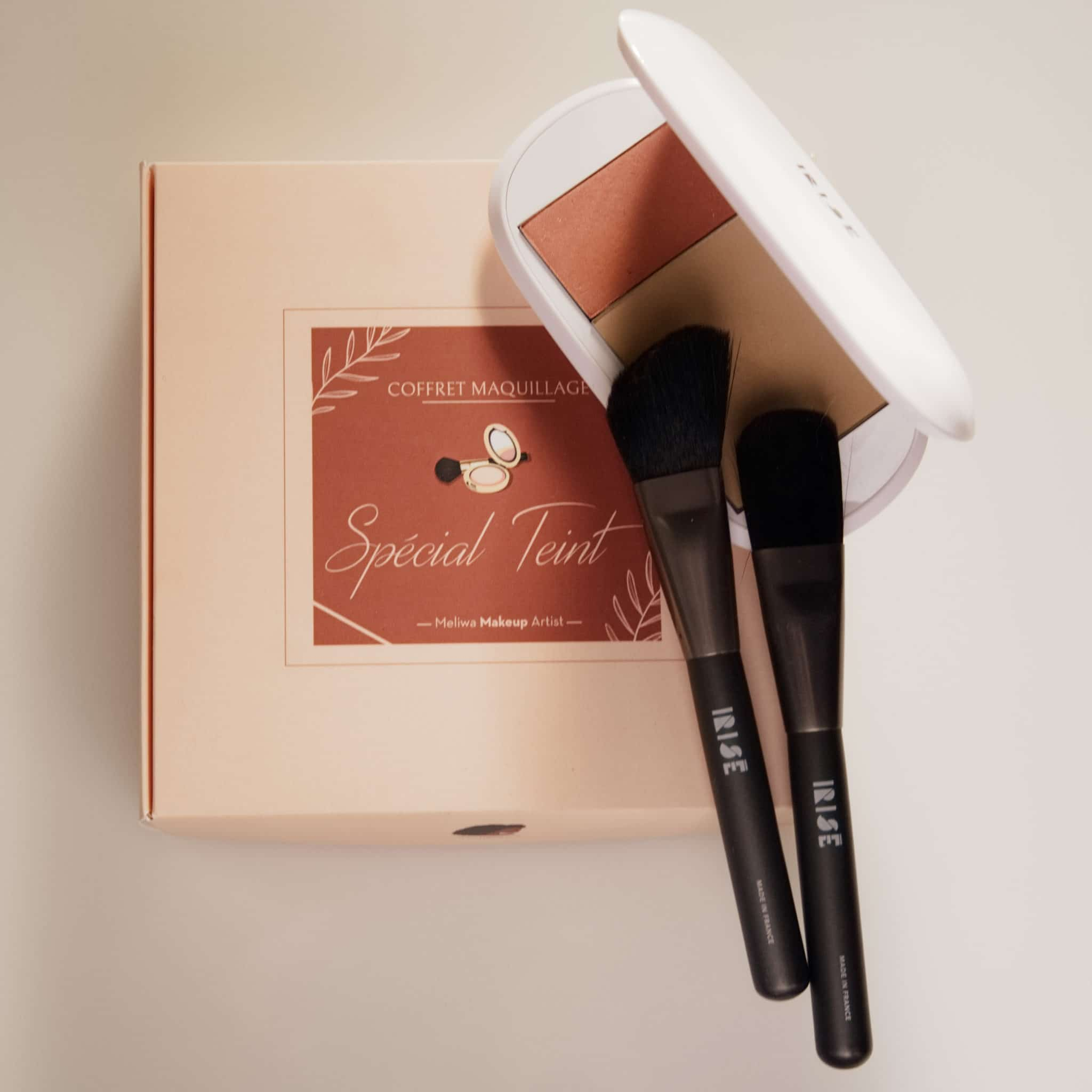 maquillage - nantes - anniversaire - teint - maquilleuse - cours maquillage - cadeau