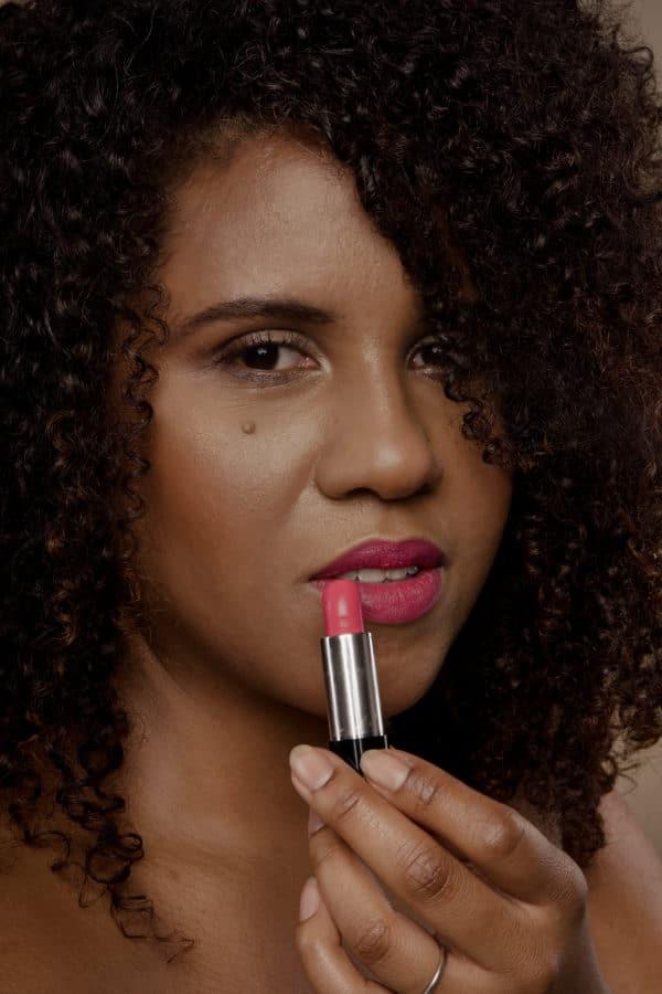 rouge à lèvres - anniversaire - cadeau - nantes - maquilleuse - coffret maquillage