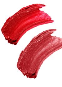 Duo de rouges à lèvres