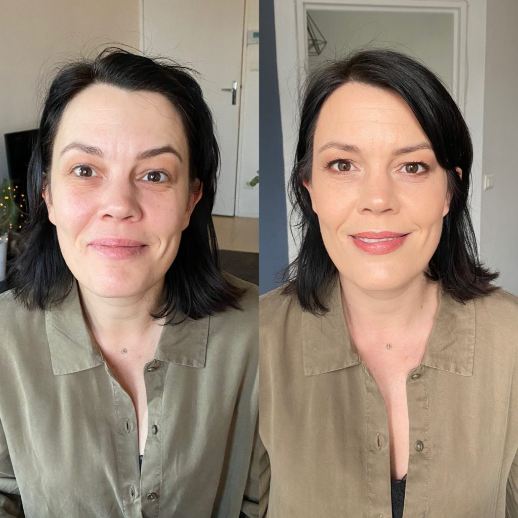cours de maquillage - nantes - atelier - cours maquillage - evjf - offrir - nantes - maquillage
